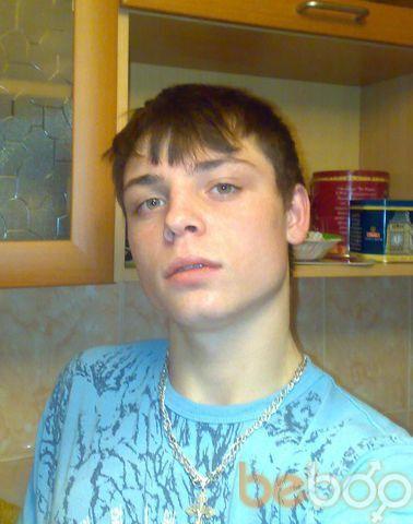 Фото мужчины GrIhA, Санкт-Петербург, Россия, 25