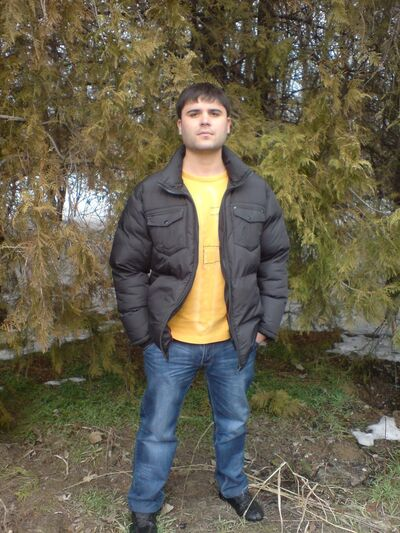 Фото мужчины давид, Шымкент, Казахстан, 32
