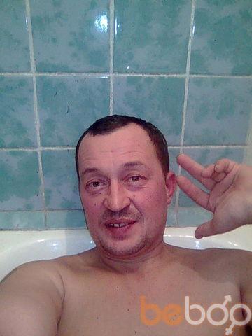 Фото мужчины Сергей, Полтава, Украина, 45