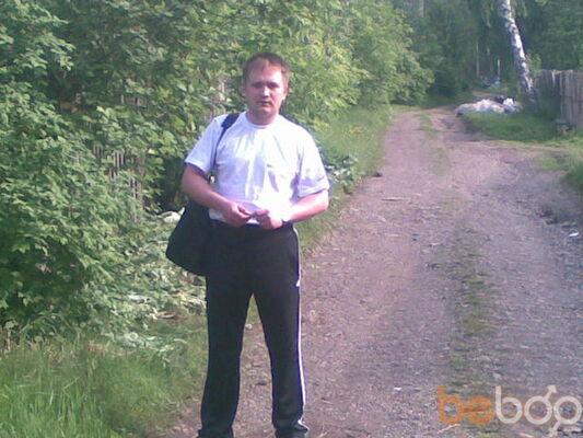 Фото мужчины serge, Красноярск, Россия, 34