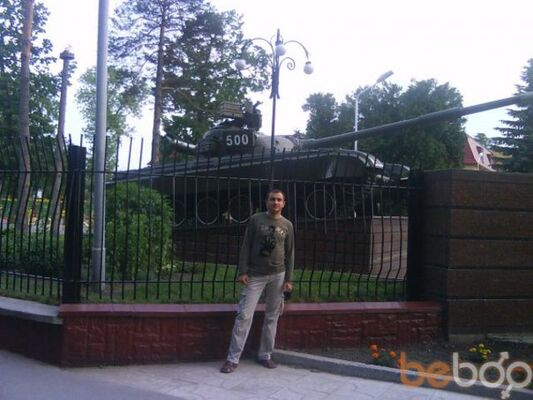 Фото мужчины vario, Тячев, Украина, 29