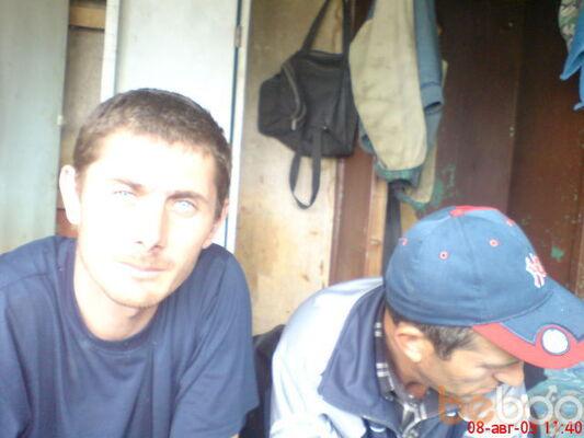 Фото мужчины platon79, Новые Анены, Молдова, 37