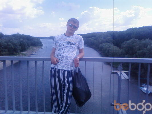 Фото мужчины кент, Краснодон, Украина, 31