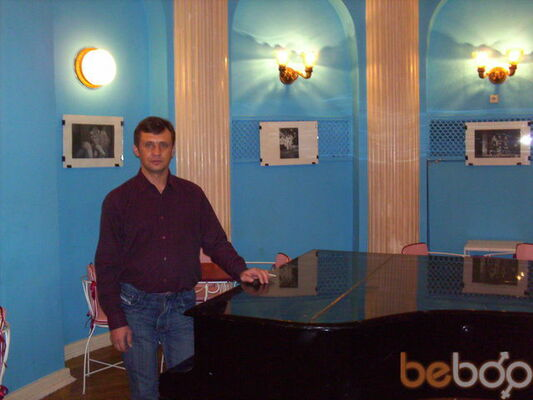 Фото мужчины serjik, Москва, Россия, 46