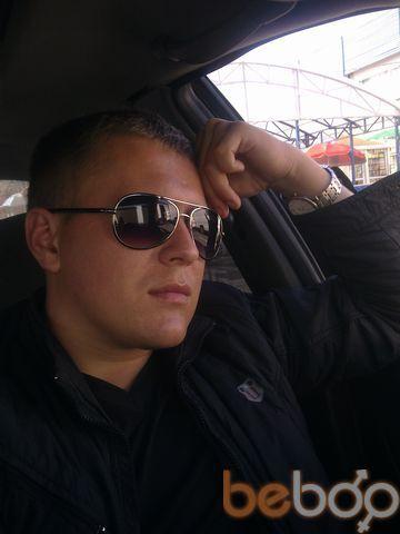 Фото мужчины desha, Минск, Беларусь, 31