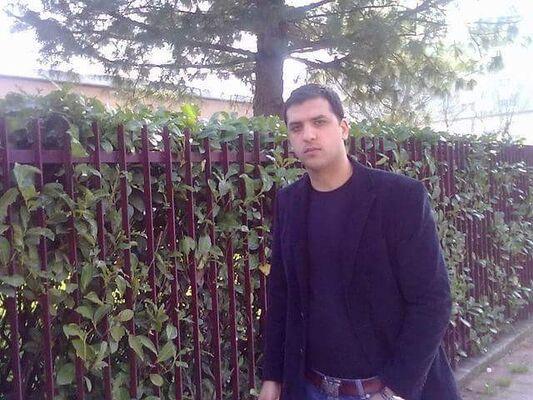 Фото мужчины Zuko, Тбилиси, Грузия, 34