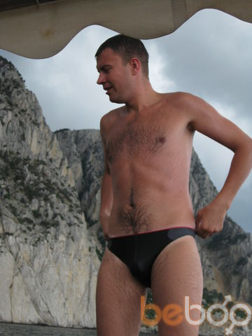 Фото мужчины DENZEL, Киев, Украина, 34