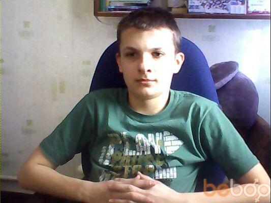 Фото мужчины Alexandr, Поставы, Беларусь, 25