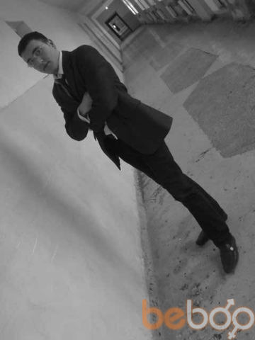Фото мужчины cavad_0000dj, Баку, Азербайджан, 38