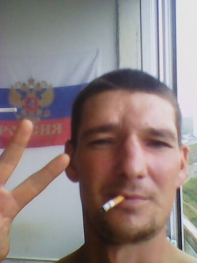 Фото мужчины женя, Владивосток, Россия, 35