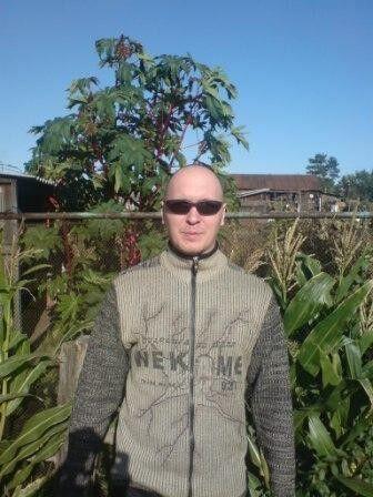 Фото мужчины Дмитрий, Белогорск, Россия, 39
