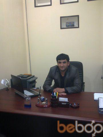 Фото мужчины 123456789012, Баку, Азербайджан, 40