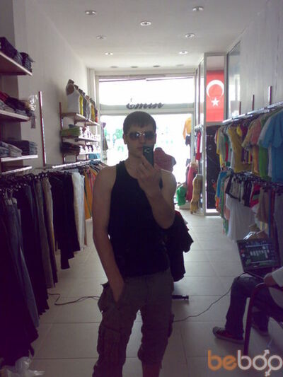 Фото мужчины kacevnik, Кишинев, Молдова, 29