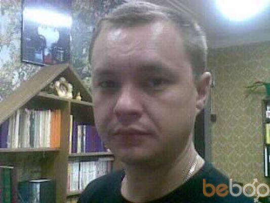 Фото мужчины Сергей, Воркута, Россия, 44