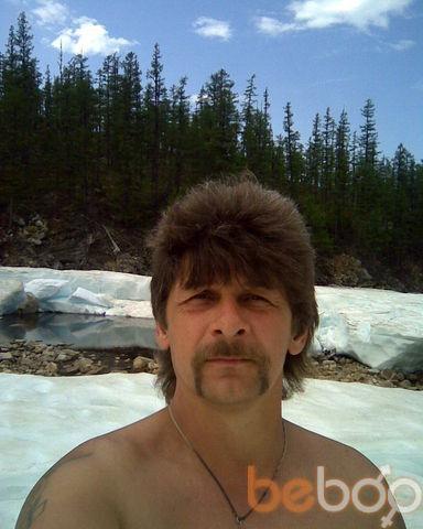 Фото мужчины Ozzy, Биробиджан, Россия, 52