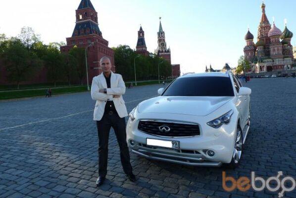 Фото мужчины Максон, Санкт-Петербург, Россия, 30