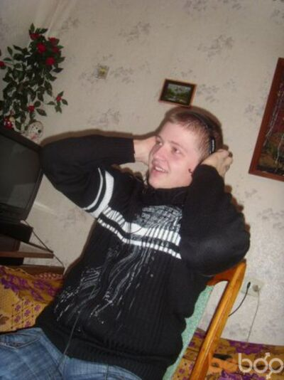 Фото мужчины Vint, Минск, Беларусь, 37