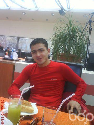 Фото мужчины GEV94 625620, Ереван, Армения, 26