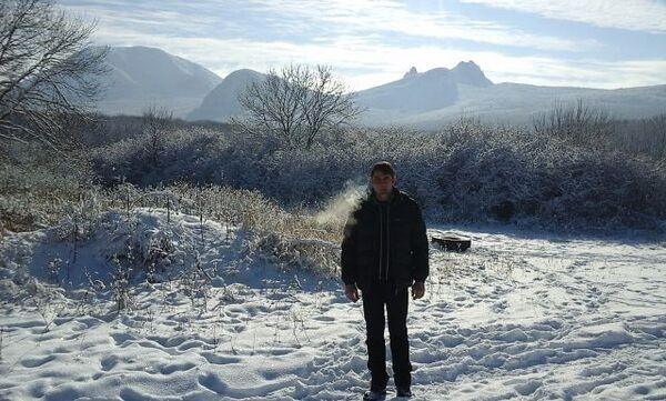 Фото мужчины ROMAN, Ессентуки, Россия, 39
