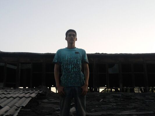 Фото мужчины Андрей, Ташкент, Узбекистан, 20