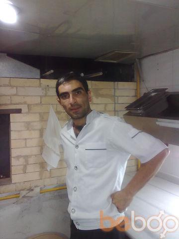 Фото мужчины Bahaddin, Баку, Азербайджан, 37
