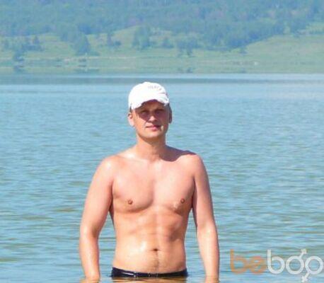 Фото мужчины Бродяга, Калининград, Россия, 40