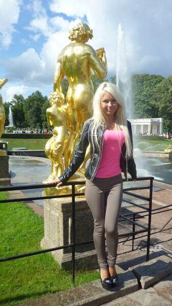 Фото девушки Аня, Нижний Новгород, Россия, 25