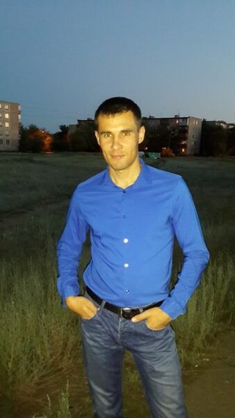 Фото мужчины слава, Орск, Россия, 32