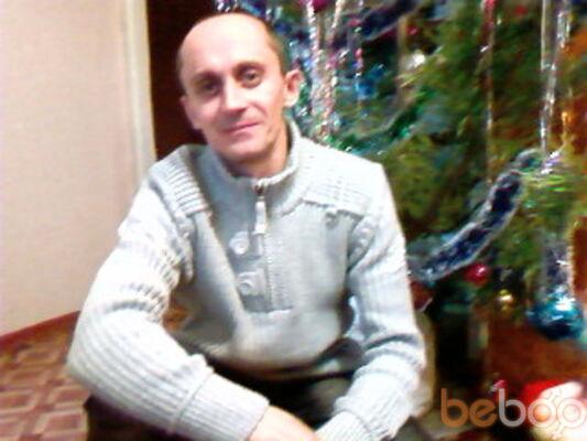Фото мужчины sanya, Свердловск, Украина, 40