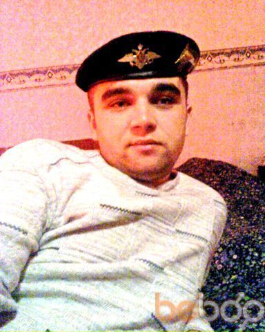 Фото мужчины sanek, Москва, Россия, 31