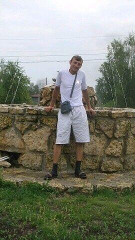 Фото мужчины Сергей, Котовск, Украина, 30