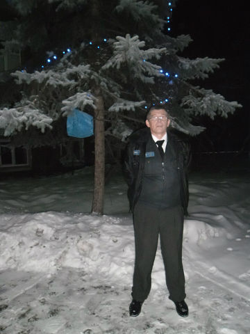 Фото мужчины Вова, Великие Луки, Россия, 56