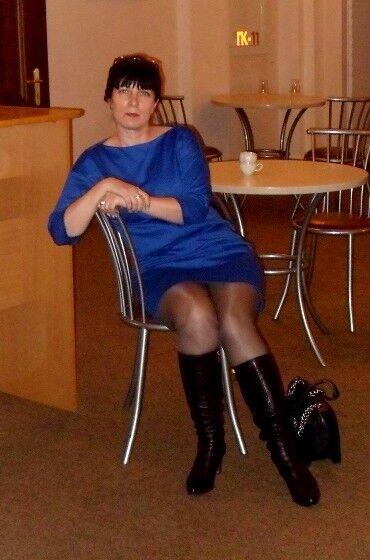 Фото девушки Елена, Борисов, Беларусь, 47