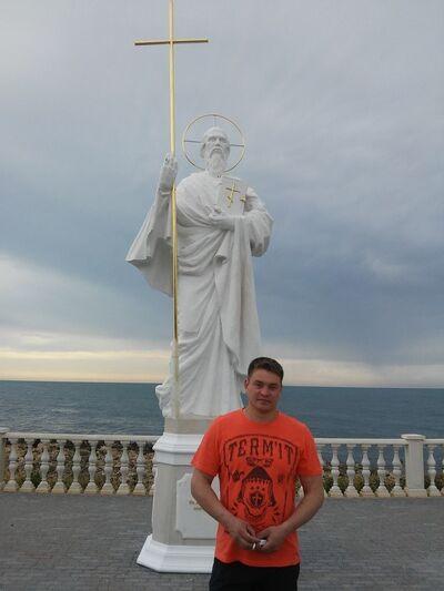 Фото мужчины dmitriy, Светлый, Россия, 35