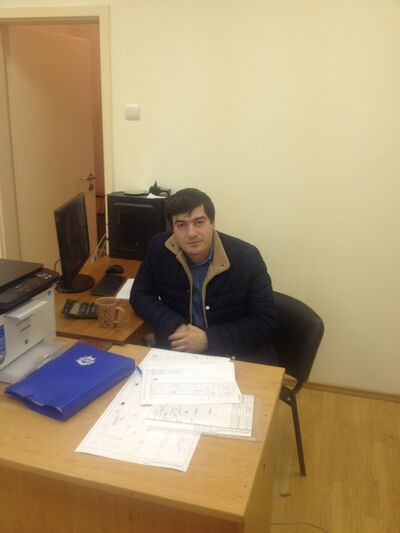 Фото мужчины Тимур, Красногорск, Россия, 29
