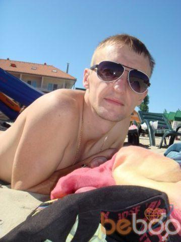 Фото мужчины SERVEROVSHIK, Одесса, Украина, 35