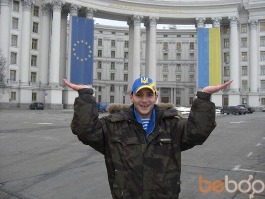 Фото мужчины Антипират, Киев, Украина, 30