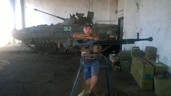 Фото мужчины Сергей, Бровары, Украина, 30