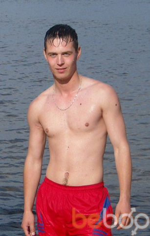 Фото мужчины BadBoy, Балаково, Россия, 28