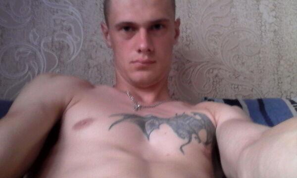 Фото мужчины данил, Гродно, Беларусь, 24
