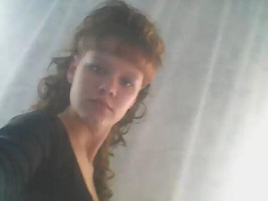 Фото девушки Хоуп, Абинск, Россия, 18