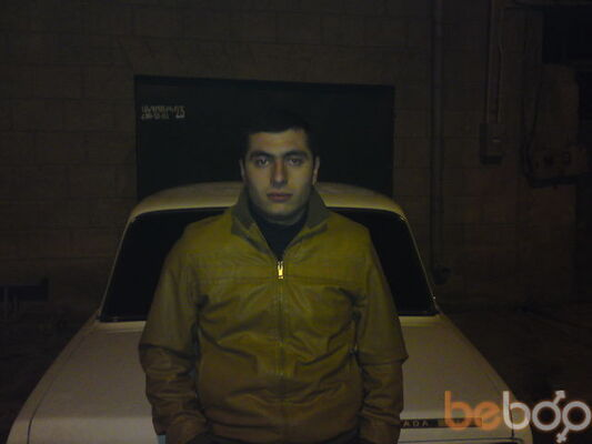 Фото мужчины arso, Ереван, Армения, 27