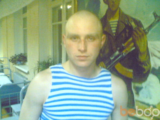 Фото мужчины barman, Минск, Беларусь, 31