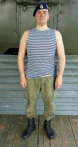Фото мужчины Алексей, Таганрог, Россия, 26