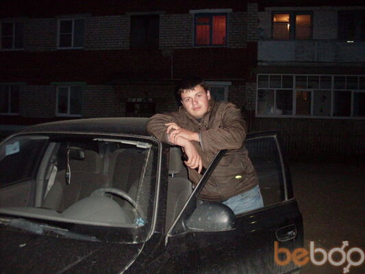 Фото мужчины пожар, Пышма, Россия, 31
