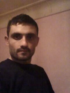 Фото мужчины Илхом, Москва, Россия, 33