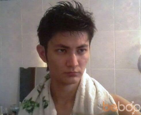 Фото мужчины DJ_DOS, Атырау, Казахстан, 29