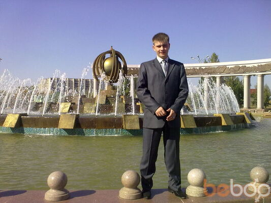 Фото мужчины Арханнгел, Караганда, Казахстан, 30