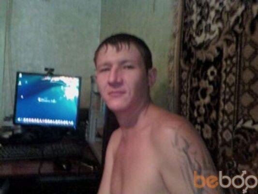 Фото мужчины xxxl, Луганск, Украина, 36
