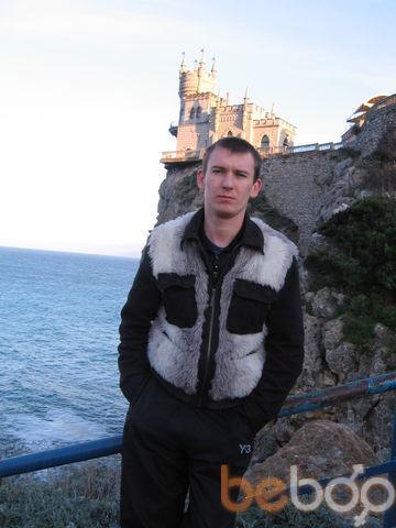 Фото мужчины kkc stalevar, Мариуполь, Украина, 34